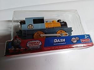 Gulliane Thomas Trackmaster Dash Train