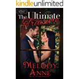 The Ultimate Treasure (Billionaire Bachelors series Book 12)