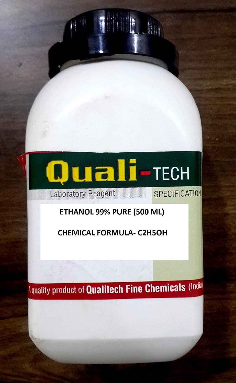 Microtroniks Quali-Tech Ethanol 99% (500 ml)