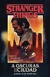 Stranger Things: Mentes peligrosas: La primera novela