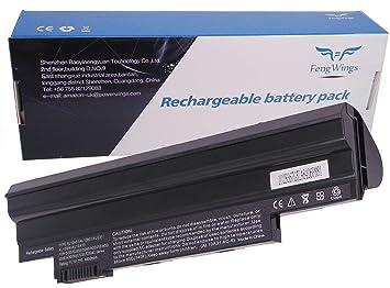 11.1 V 4400 mAh AL10A31 AL10B31 AL10G31 AL13C32 AL13D32 Reemplace la batería del portátil por Acer