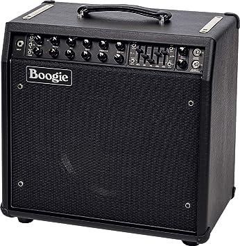 Mesa Boogie Mark Five:35 · Amplificador guitarra eléctrica: Amazon.es: Instrumentos musicales