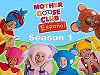 Mother Goose Club: Español 2 Seasons 2014
