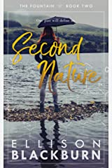 Second Nature: a Novel (The Fountain Book 2) Kindle Edition
