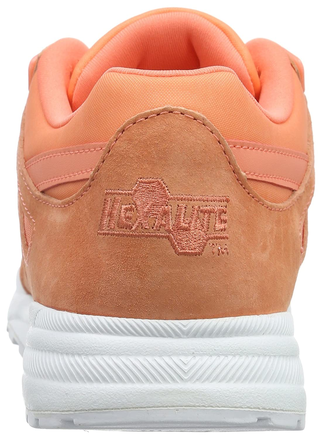 Reebok Summer Damen Ventilator Summer Reebok Brights Sneakers Orange (Coral/Weiß) 18e9b4
