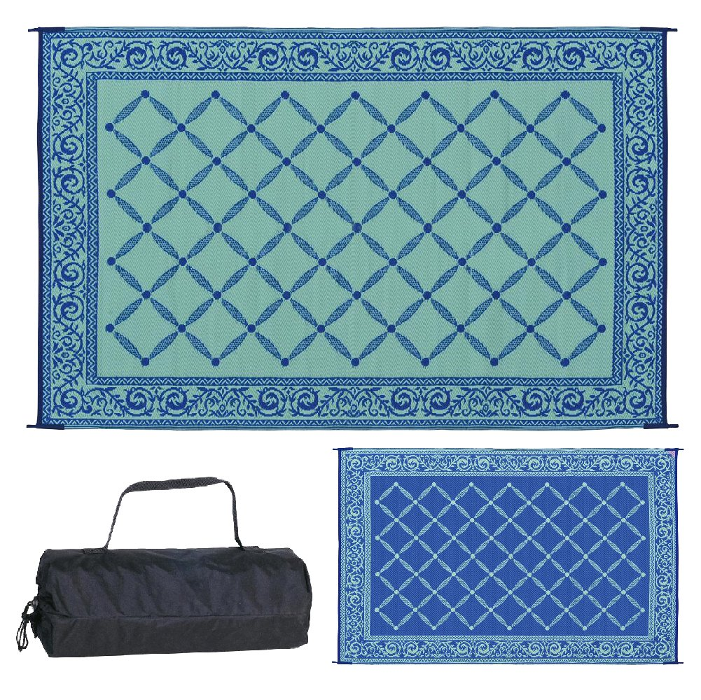 Plastic Outdoor Rug Mat: Plastic Rugs: Amazon.com