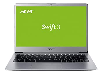 Acer Swift 3 Pro SF313-51-873X Test