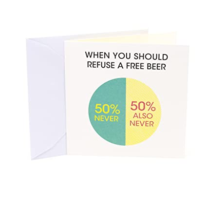 Amazon hallmark studio ink birthday greeting card free beer hallmark studio ink birthday greeting card free beer m4hsunfo