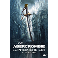 Premier sang: La Première loi, T1 (French Edition) book cover