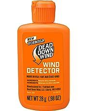 Dead Down Wind Checkmate Windchecker