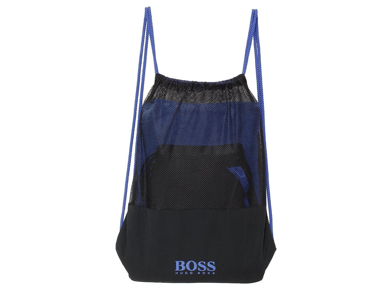 BOSS Beach Set mit Badeshorts, Handtuch und Beutel 50311724 Herren