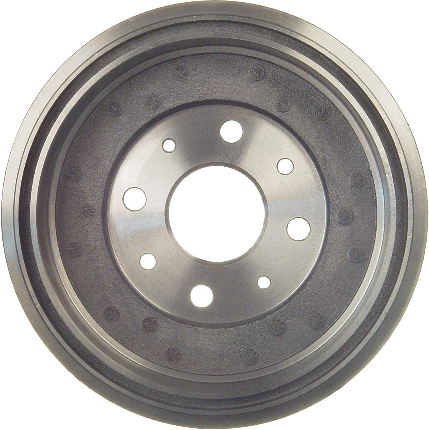 Rear Wagner BD125591 Premium Brake Drum