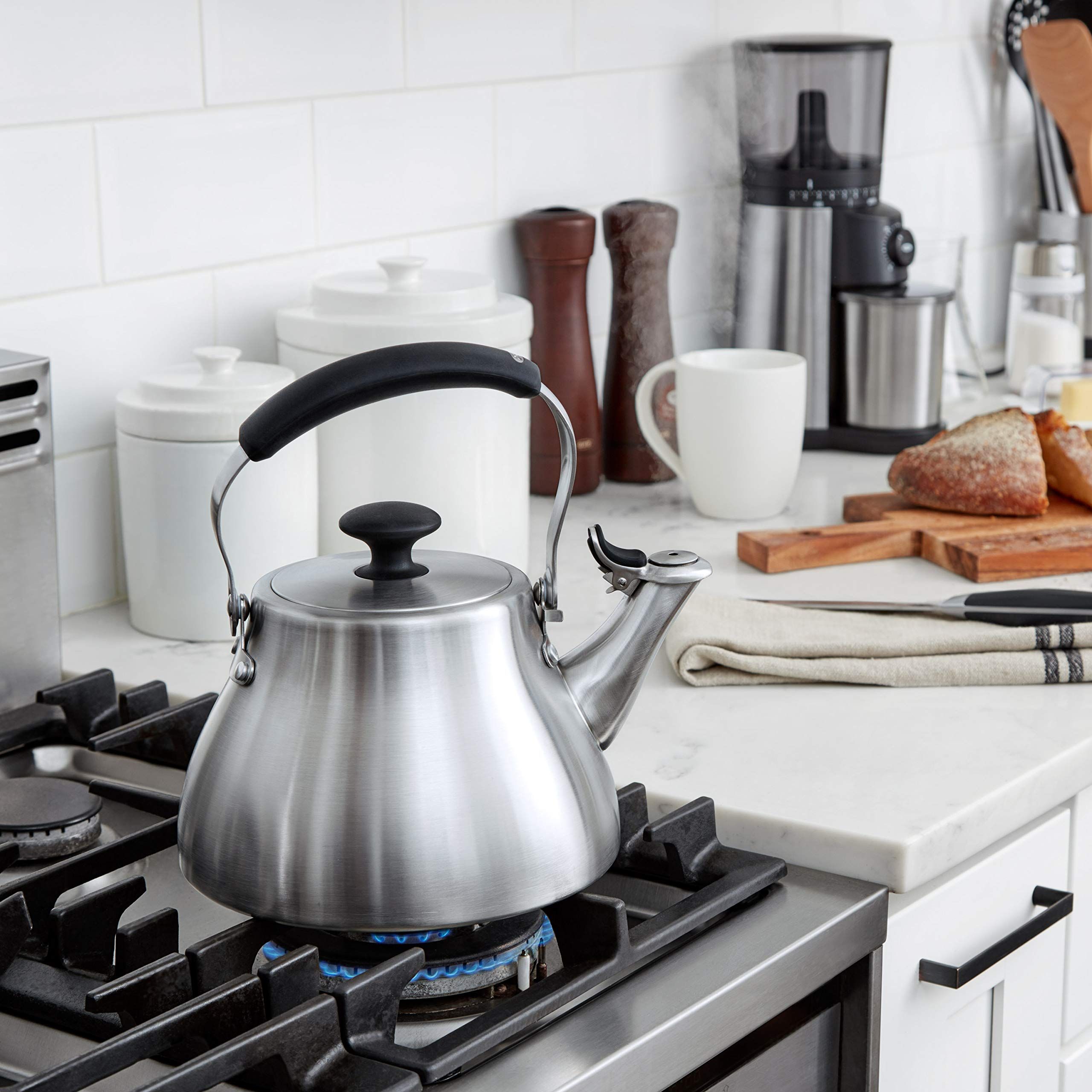 OXO BREW Classic Tea Kettle by OXO (Image #5)