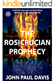 The Rosicrucian Prophecy (The White Hart Book 2) (English Edition)