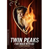 Twin Peaks: Fire Walk with Me The Criterion Collection