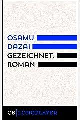 Gezeichnet (German Edition) Kindle Edition