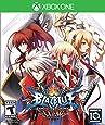BlazBlue: Chrono Phantasma EXTEND - Xbox One