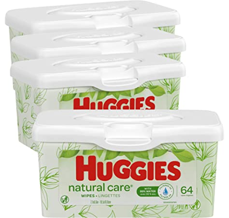 Amazon.com : Ava & Kings 4pc Baby Wipes Travel Carrying Case ...