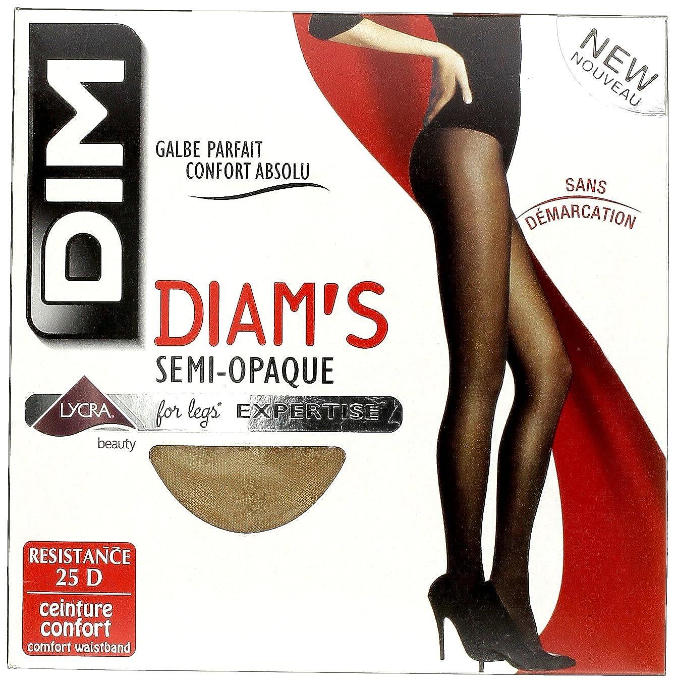 Dim Diam s Jambes Fuselées semi opaque f3674a11e18