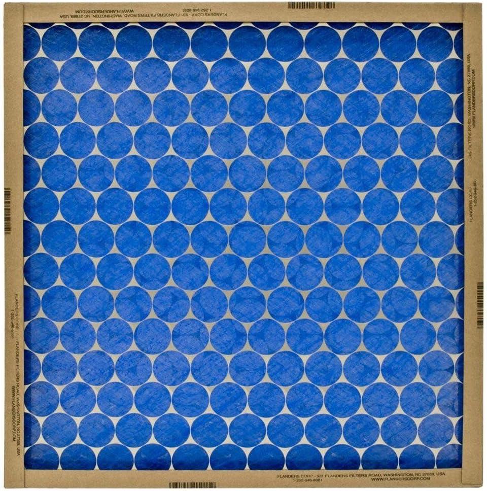 fiberglass furnace filter