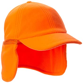 825ad54546 Hot Headz Polarex Hunting Cap with Ear Flaps