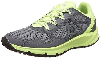 da97d806 Reebok Men's All Terrain Freedom Ex Running Shoes: Buy Online at Low ...