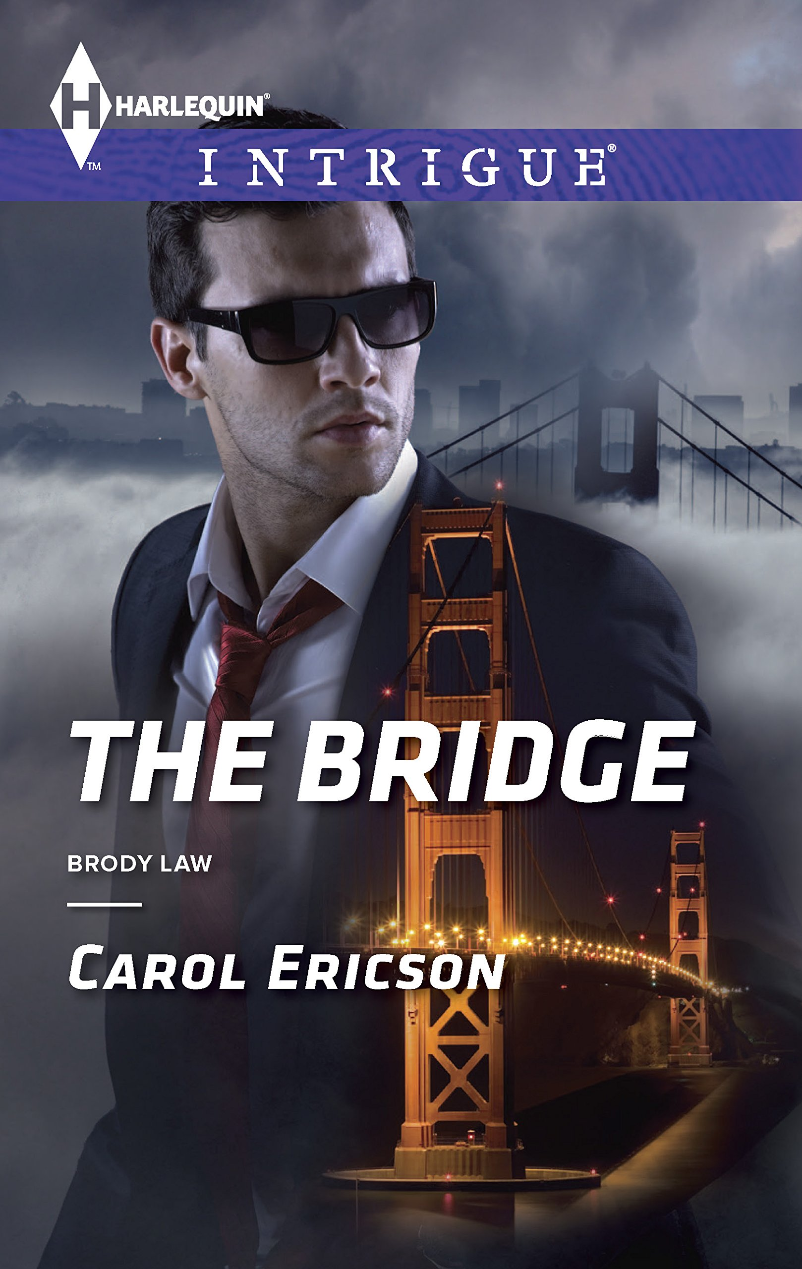Read Online The Bridge (Brody Law) PDF