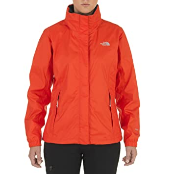 The North Face W Resolve Jacket - Chaqueta para Mujer: Amazon.es: Ropa y accesorios