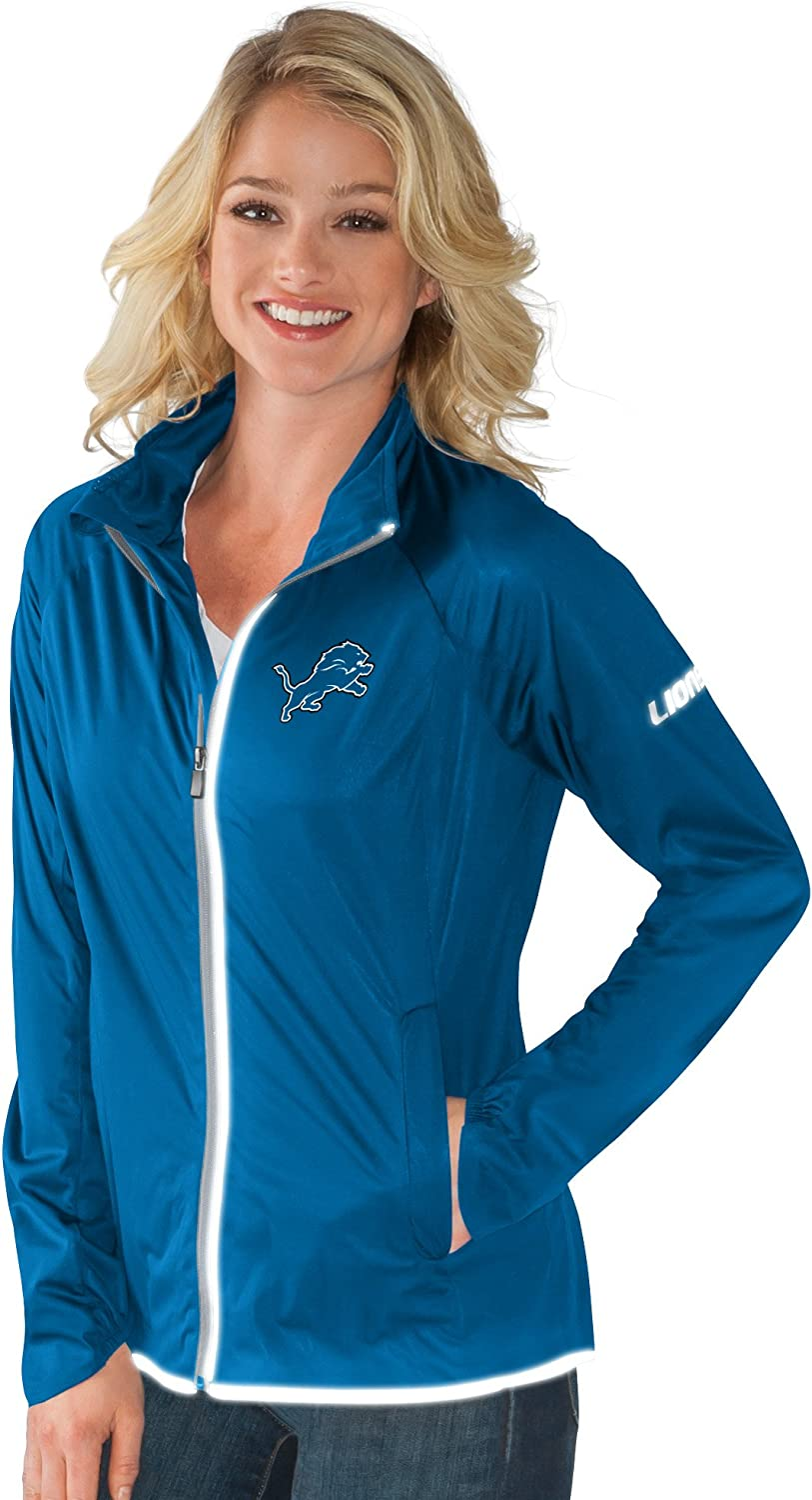 GIII For Her Adult Women G34Her Batter Light Weight Jacket