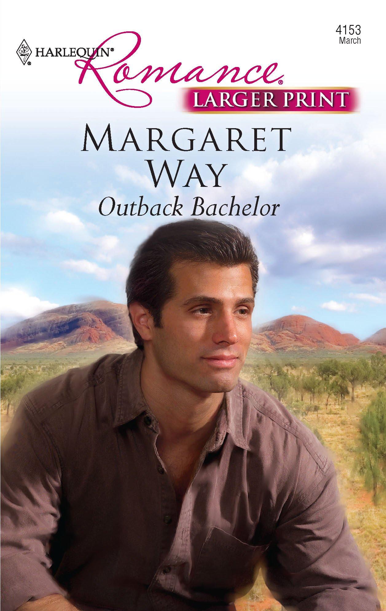 Read Online Outback Bachelor pdf epub