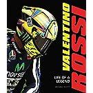 Valentino Rossi (English Edition)