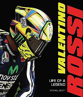 Ebook Otobiografi Valentino Rossi