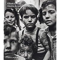 Elliott Erwitt: Home Around the World [Idioma Inglés]