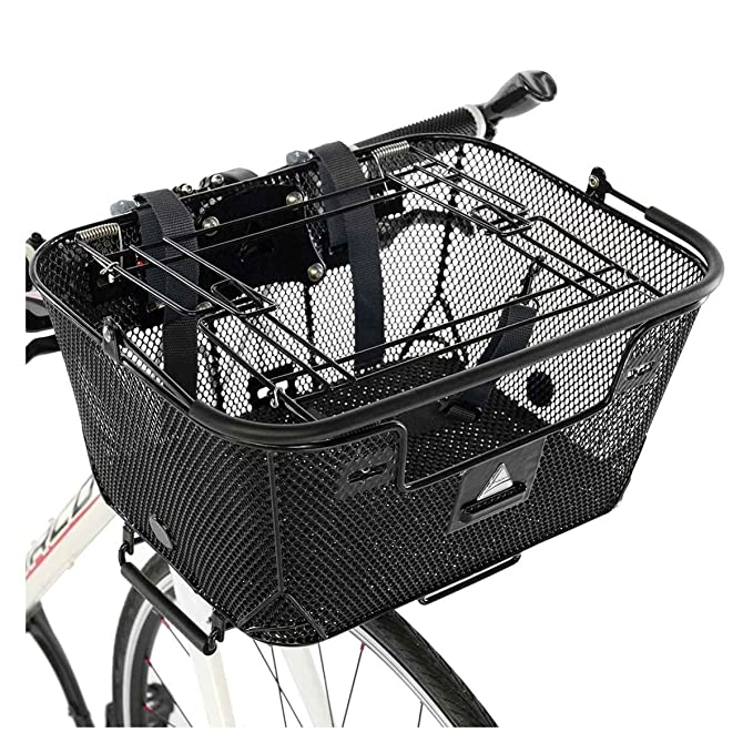Axiom Delivery Front Basket Deluxe Regular Brand New