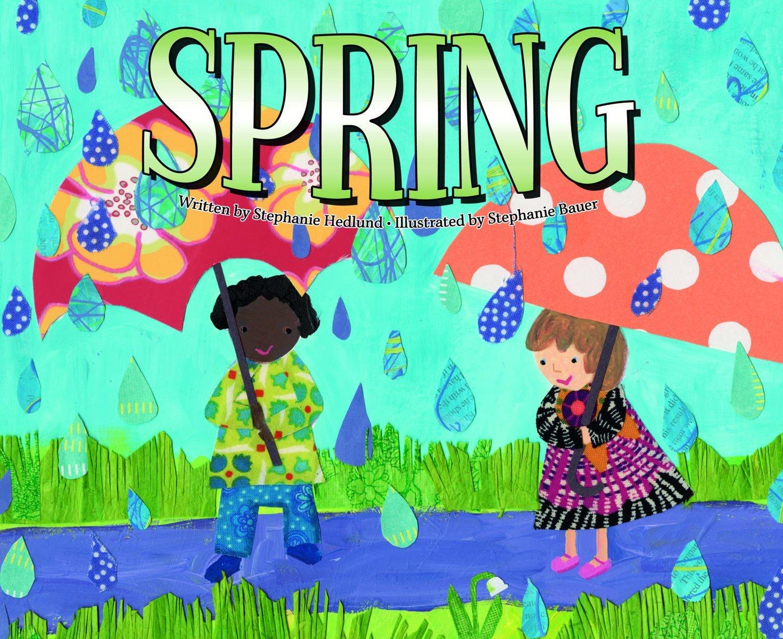 Read Online Spring (Seasons) PDF