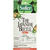 Safer Brand 70006 Japanese Beetle Trap Replacement Bait