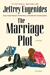 The Marriage Plot: A Novel Kindle Edition