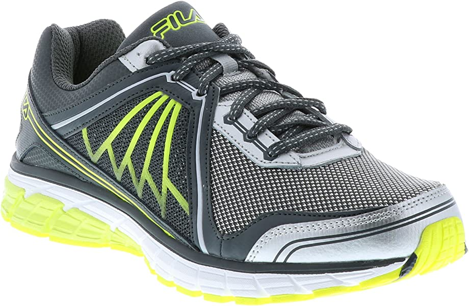 8214a1440b09 Fila Men s Steelstrike 2 Energized Athletic Sneakers