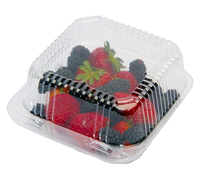 Top 10 Dispoable Plastic Food Containters