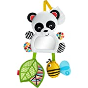 Fisher-Price On-The-Go Panda
