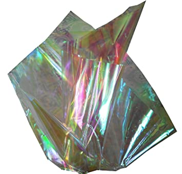 Amazon.com: Colored Mylar Cellophane Sheets 18\