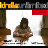 """CRP JAPAN TOKYO """"HIKARI 2014-2015"""" Tokyo Suburban Sisters"""