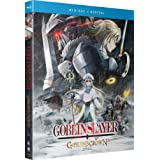 GOBLIN SLAYER - GOBLIN'S CROWN [Blu-ray]