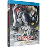 Goblin Slayer: Goblin's Crown Blu-ray + Digital - Blu-ray