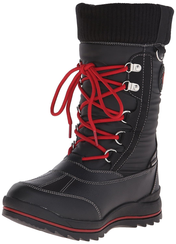 Cougar Women's Como Snow Boot B01456TFRS 10 B(M) US|Black