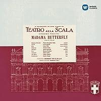 Puccini: Madama Butterfly (1955 - Karajan) - Callas Remastered