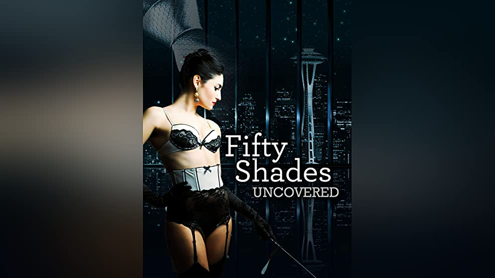 Fifty Shades Uncovered - Clean