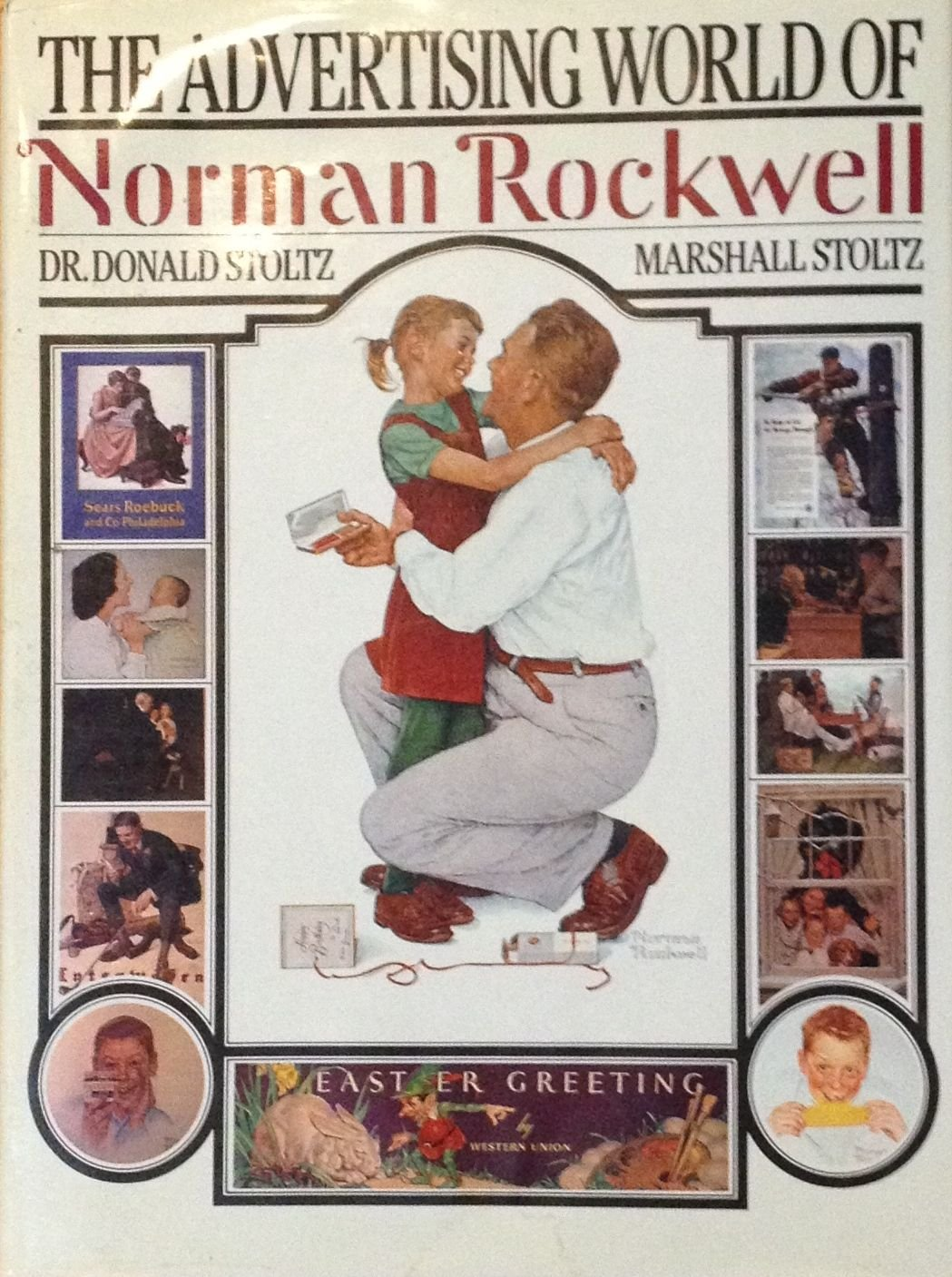 The Advertising World Of Norman Rockwell Norman Rockwell