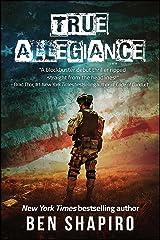 True Allegiance Paperback