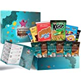 Turkish Delights, Coffee and Premium International Snacks Variety Pack Care Package, Ultimate Assortment of Turkish…